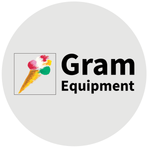 WCB Ice Cream – Member of Gram Equipment Group
